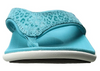 Spenco Women's Yumi Cheetah Flip Flop