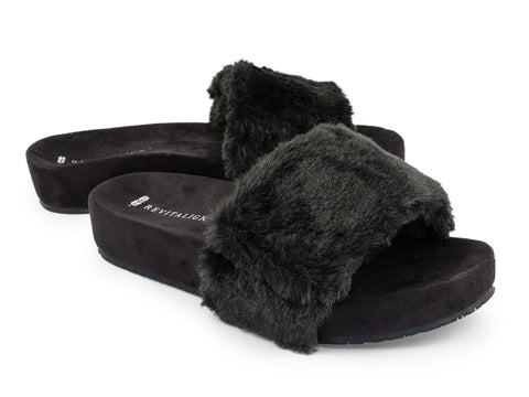Revitalign Women's Breezy Slipper