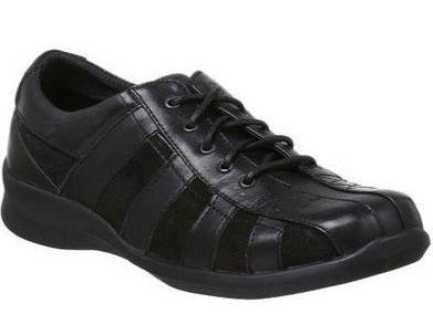 Aetrex Women's E730 / E731 X-Wide Lace Up Sneaker