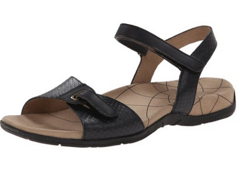 Sanita Women's Catalina Claudia Platform Sandals