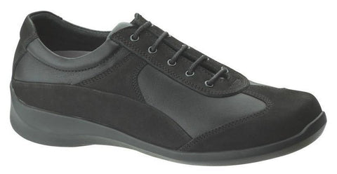 Aetrex Women's E720 Essence Wide Lace Up Shoes