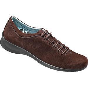 Aetrex Women's E751 Jane Medium High Lace Shoes