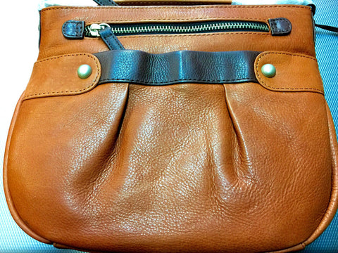 Paul & Taylor Genuine Leather Women's Handbag 7214