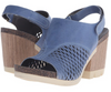 OTBT Women's Jet Set Footbed Sandal