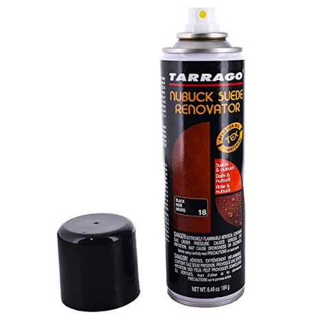 Tarrago Suede Renovator Spray 250Ml
