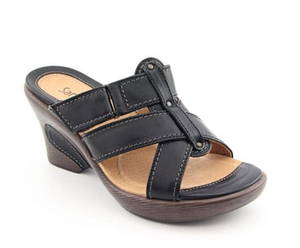 Sanita Women's Sandra Leather Sandal