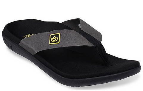 Spenco Men's Yumi Pure Flip Flops