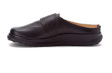 Haflinger Women's Leather Charlotte Clog