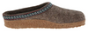 Haflinger Unisex Classic Grizzly Slipper