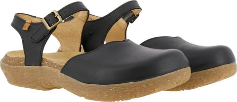 El Naturalista Women's 5703 Wakatiwai Soft Grain Sandals