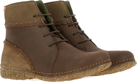 El Naturalista Women's N5463 Angkor Pleasant Boot