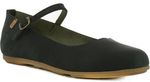 El Naturalista Women's Stella ND58 Slipper