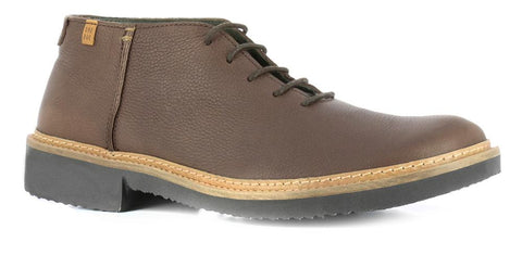 El Naturalista NG30 Yugen Soft Grain Men's Shoes