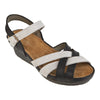 El Naturalista Women's Cares ND27 Sandal Wedge
