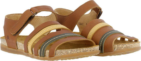 El Naturalista Zumaia Multi Leather N5247 Sandals