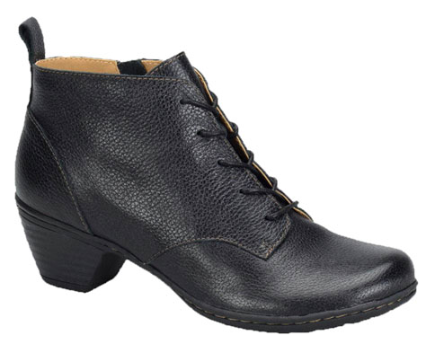 3dec6bb90581 SoftSpots Women s Sofi ankle Boot – Model Shoe Renew