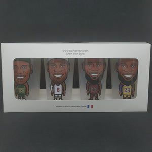 LBJ Pack by Tom Miller