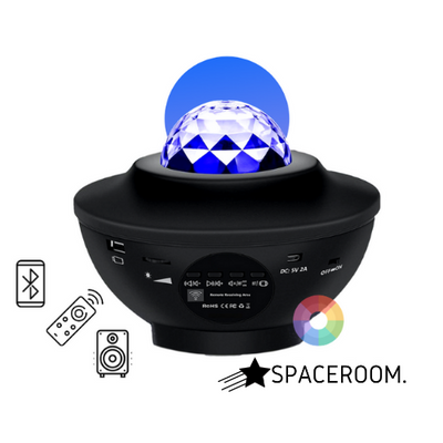 GALAXY SPACEROOM™ BLACK FRIDAY [50% SCONTO]