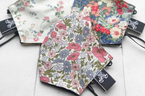 Liberty of London Floral Collection - January 30, 2021 Drop