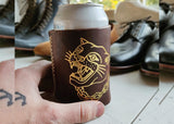 ALL-LEATHER KOOZIES (11-28-19 RESTOCK)