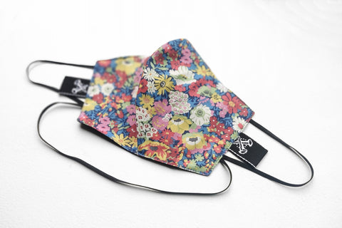 Liberty of London Floral Collection - September 14, 2020 Drop