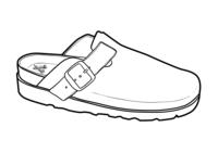 1979 Harness Boot (03-18)