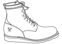 1979 Harness Boot (03-12-18)