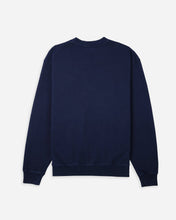 Load image into Gallery viewer, Cap d'Antibes Crewneck - Navy