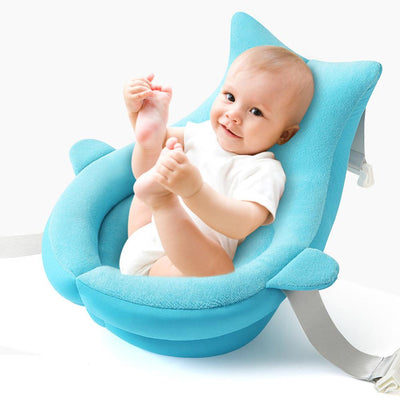 Portable Baby Shower Bath Tub Pad - Just Kiddin' Outlet