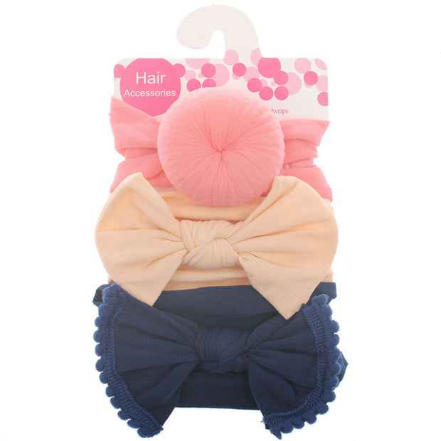 Fashionable Headband Gift Sets - Just Kiddin' Outlet