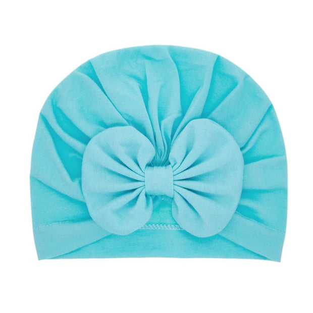 Infant Headband/Turban - Just Kiddin' Outlet