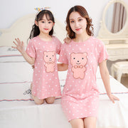 Mother Daughter Matching Sleepwear - Just Kiddin' Outlet
