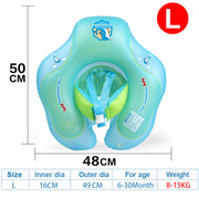 Inflatable Swimming Ring - Just Kiddin' Outlet