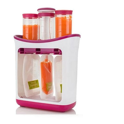 Baby Food Maker and Storage Pouches - Just Kiddin' Outlet