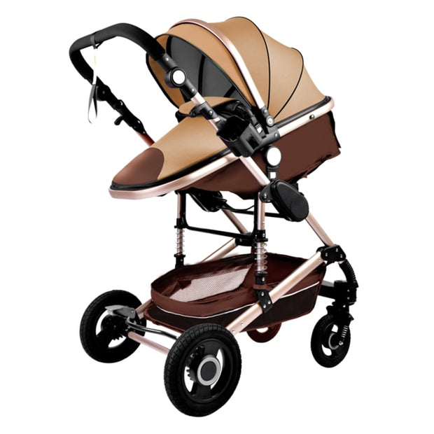 Multi Functional Baby Stroller Carriage - Just Kiddin' Outlet