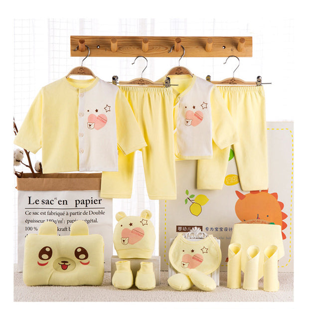 Newborn Baby Sets Clothing Suit - Just Kiddin' Outlet