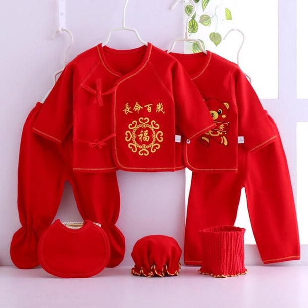 Newborn Clothing Set - Just Kiddin' Outlet