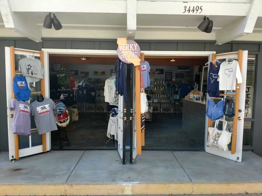 Stop By Our Dana Point Harbor Location!