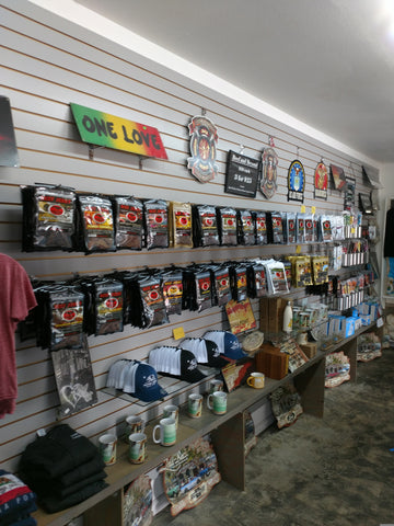 Huge Selection of Locally Made Fresh Jerky