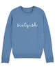 Sixtyish Sweater