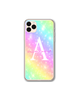 Personalised Pastel Galaxy Phone Case - LG