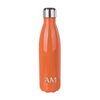 Personalised Gloss Water Bottle