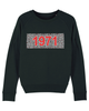 Personalised Year Sweater