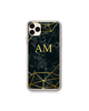 Personalised Marble Effect Phone Case - LG