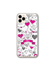 Personalised Doodle Phone Case - Sony