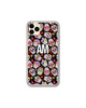 Personalised Day of The Dead Phone Case - iPhone