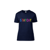 STAYCAY Slogan T-Shirt