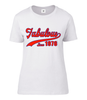 Personalised Fabulous Year T-Shirt