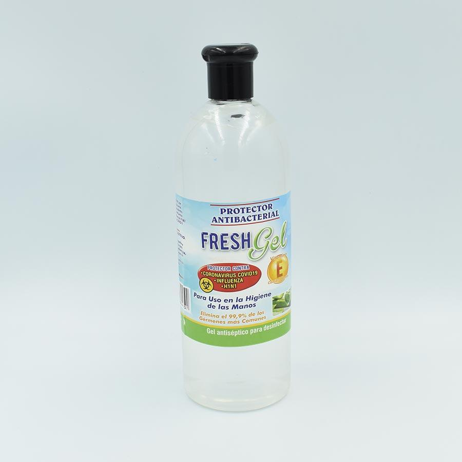GEL ANTIBACTERIAL FRESH GEL 1LT