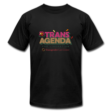 Load image into Gallery viewer, Trans Agenda T-Shirt - black